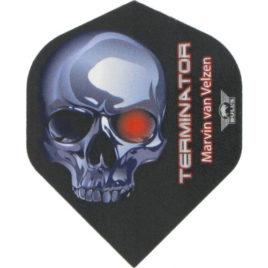 Powerflite P Std. The Terminator