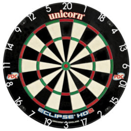 Unicorn Eclipse HD2 Dartboard