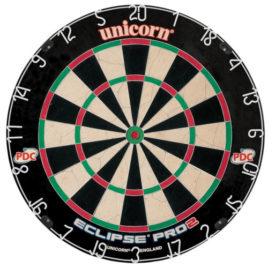 Unicorn Eclipse Pro2 Dartbord