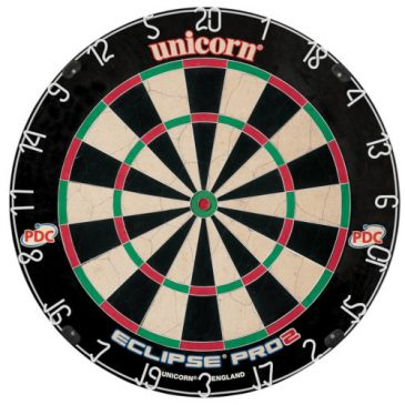 Unicorn Eclipse Pro2 Dartbord