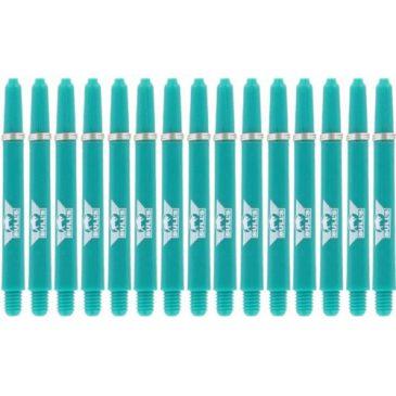 Nylon + Ring Aqua Shaft 5-pack Medium