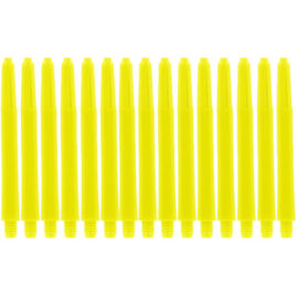 Nylon Shaft Yellow 5-pack