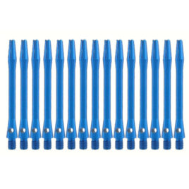 Simplex Blue shaft 5-pack