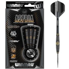 Winmau Aspria A 95%/85% tungsten dartpijlen