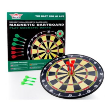 Bull's Magnetic Dartbord