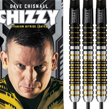 Dave Chisnall Chizzy 90%