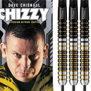 Harrows Dave Chisnall Chizzy 90% dartpijl