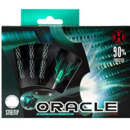 Harrows Oracle 90% dartpijlen