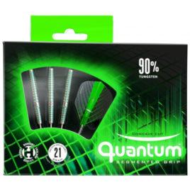 Harrows Quantum 90% dartpijlen