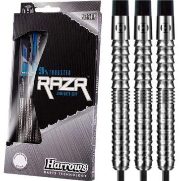 Harrows Razr Parallel 90% dartpijl