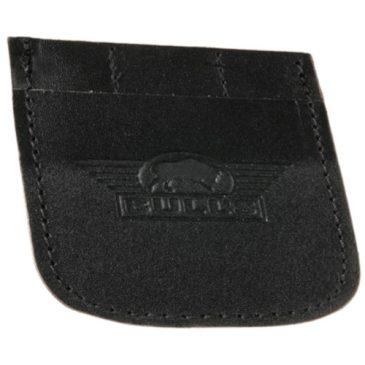 Real Leather Etui Black