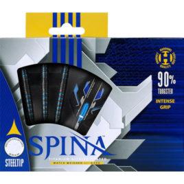 Harrows Spina 90% Black Blue