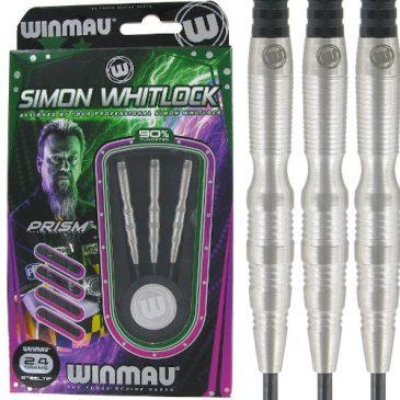 Winmau Simon Whitlock Silver 90%