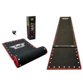 Bull's Darts LED Mat 300x60 cm