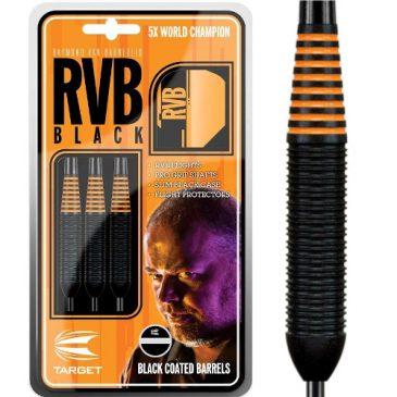 Raymond van Barneveld RVB Black Brass