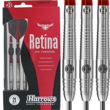 Harrows Retina A 95% dartpijl