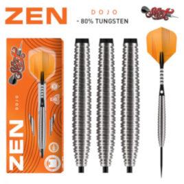 Zen Dojo 80% dartpijlen