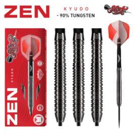 Zen Kyudo 90% dartpijlen
