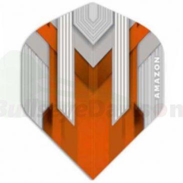 Amazon Silver Orange flight