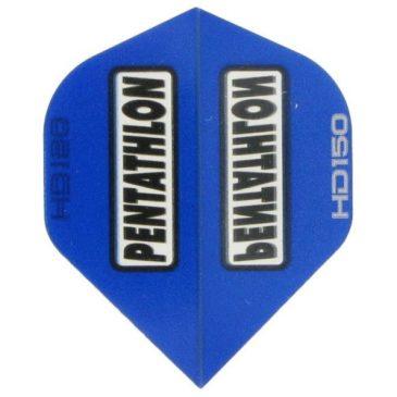 Pentathlon HD 150 Blue flight
