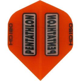 Pentathlon HD 150 Orange flight