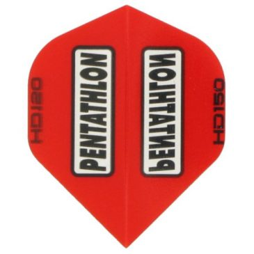 Pentathlon HD 150 Red flight