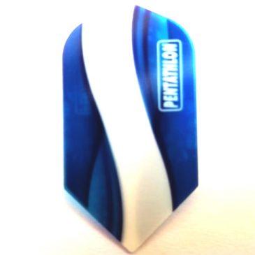 Pentathlon Slim Elegance Blue flight