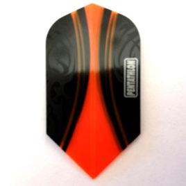 Pentathlon Slim Tribal Orange flight