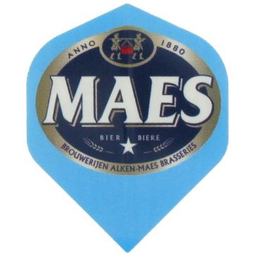 Beer Std. Maes Flight