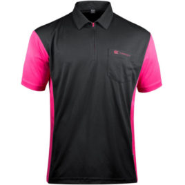 Coolplay 3 Hybrid Black Dark Pink dartshirt