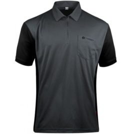 Coolplay 3 Hybrid Grey Black dartshirt