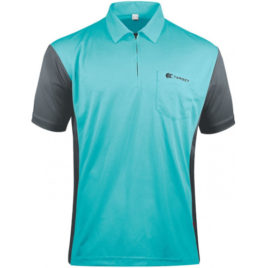 Coolplay 3 Hybrid Sky Blue Grey dartshirt