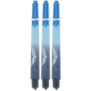 Eagle Claw Blue Black Medium shaft