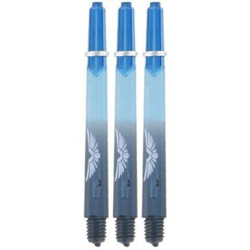 Eagle Claw Blue Black shaft