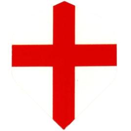 Metronic Std. St. George Cross flight