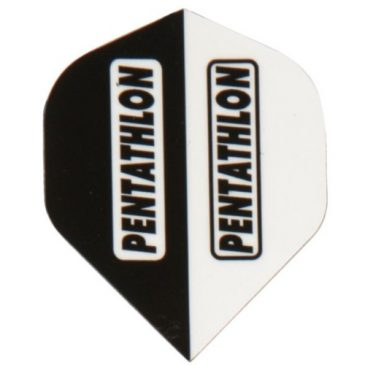 Pentathlon Std. Black White flight