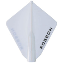 Robson Plus Flight Astra White