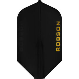 Robson Plus Flight Slim Black