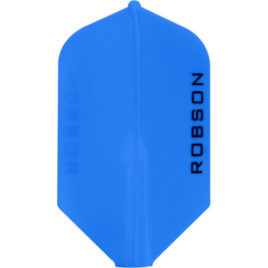 Robson Plus Flight Slim Blue