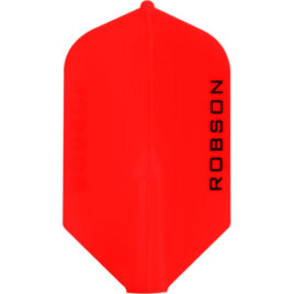 Robson Plus Flight Slim Red