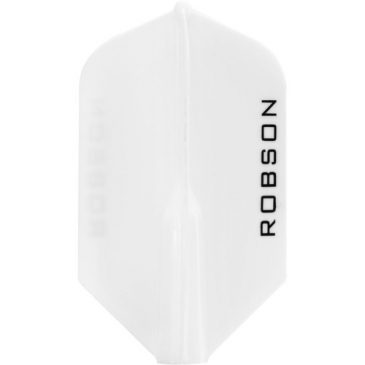 Robson Plus Flight Slim White