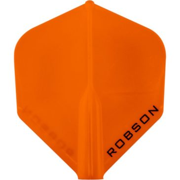 Robson Plus Flight Std. Orange