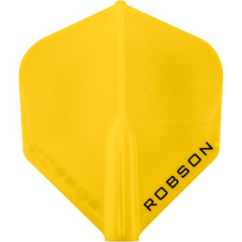 Robson Plus Flight Std. Yellow