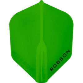Robson Plus Flight Std.6 Green