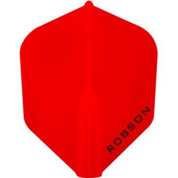 Robson Plus Flight Std.6 Red