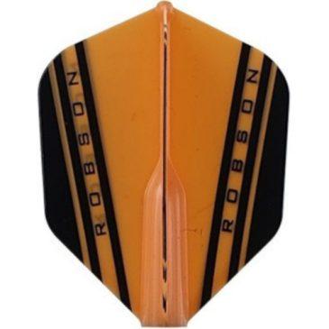 Robson Plus Flight Std.6 V Orange