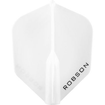 Robson Plus Flight Std.6 White