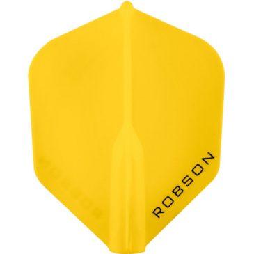 Robson Plus Flight Std.6 Yellow