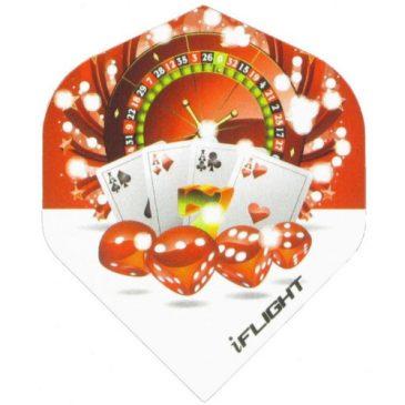 i-Flight Std. Casino flight