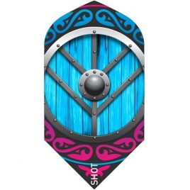 Branded Slim Viking Shield Maiden flight